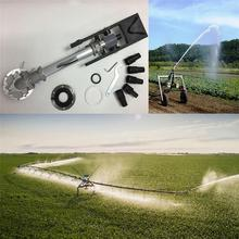 2 Inch Big Sprinkler Gun For Agriculture Irrigation System