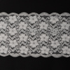 embroidery corded lace trim. 100% polyester women lace. swiss nylon lace fabric