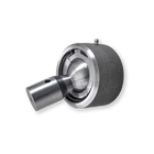 carbon steel ball and socket joint straight joint ball joints KG17.. series