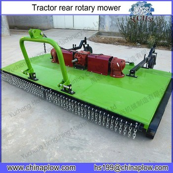 Flail Mowers For Tractor / Lawn Mower For Sale - Buy Flail Mowers For  Tractor,Rotary Mower,John Deere Lawn Mower Tractor Product on Alibaba com