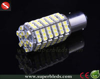 various colors 102smd led bulbs lamps 12v car led light