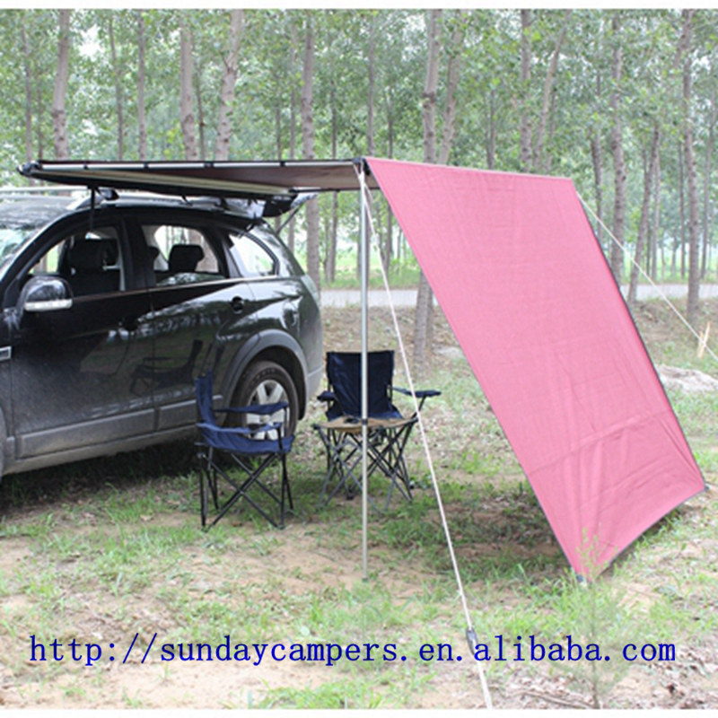 4x4 Camper Awning Tent / 4x4 Suv Awning / Beach Awning ...