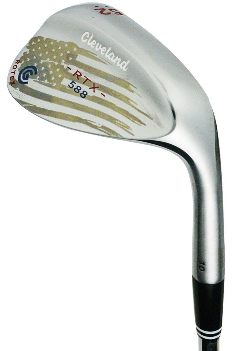 Cleveland Golf 588 RTX 2.0 Custom Edition Wedge