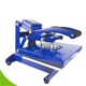 Factory Supply Heat Press Machine For Share Certificate