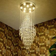 Zhongshan Laiting Lighting Co Ltd Chandelier Crystal
