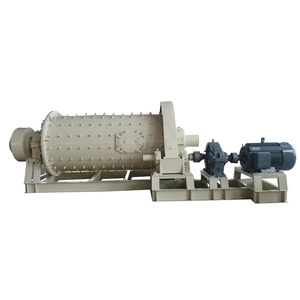 Wet Type Vibration Grinding Mill