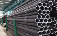 API 5L GR.B ASTM A106/A53 Gr.B carbon seamless steel pipe oil and gas pipeline