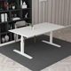 Top quality folding office table height adjustable desk