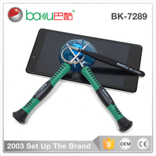 Baku New Stock Highest Level Comfortable Design Mobile Tools Disassemble Tool Kit For Iphone