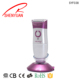 china cheap dual head ladies tweezer razor Rechargeable epilator Cordless lady Trimmer