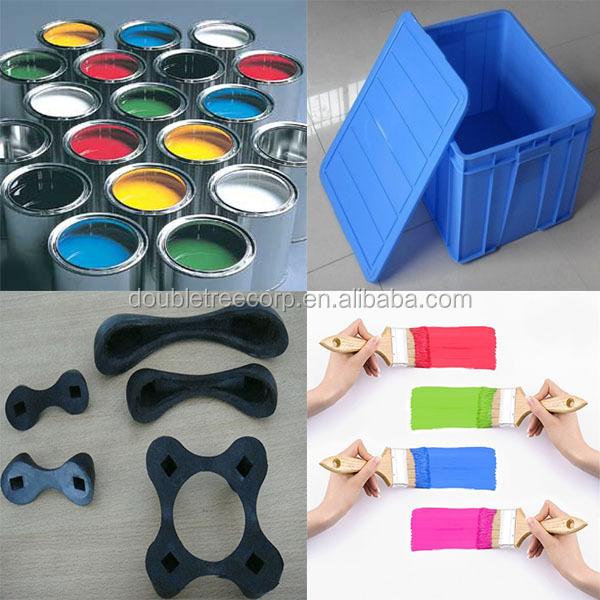 98% Titanium Dioxide Titanium Pigment Plastic Pigment Tio2 Raw ...
