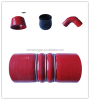 Silicone hose for car/Pressure pipe/Air hydraulic pipe