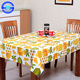 High quality heavy duty vinyl tablecloth flannel backed vinyl tablecloth sale