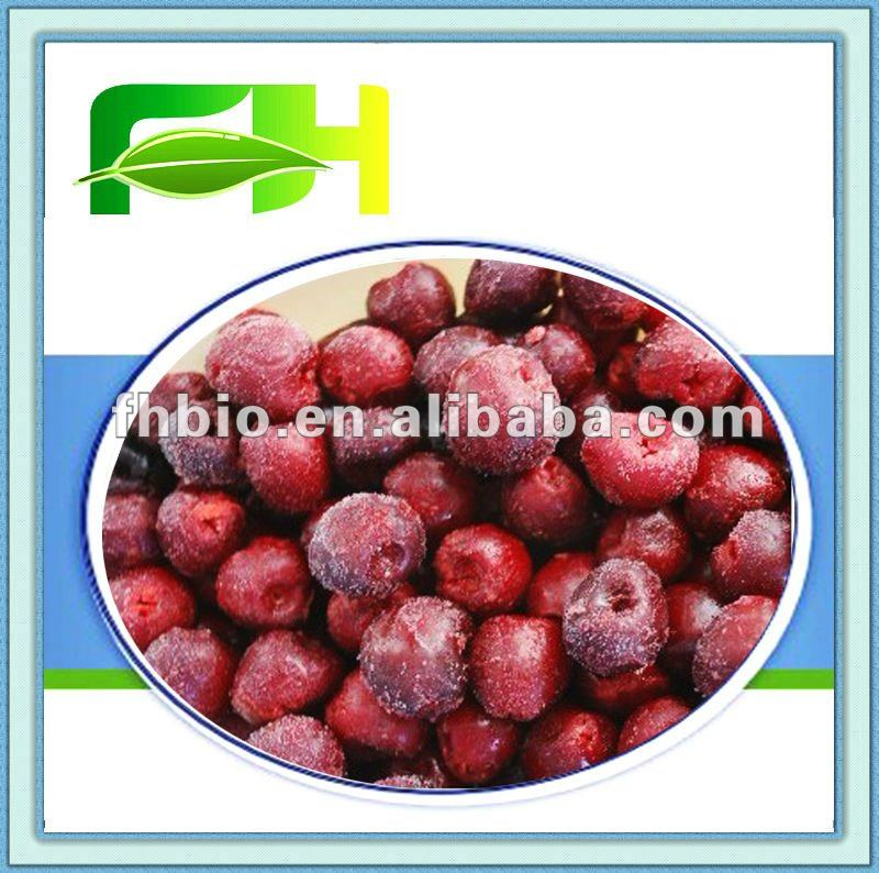 Supply Fresh IQF Cherry