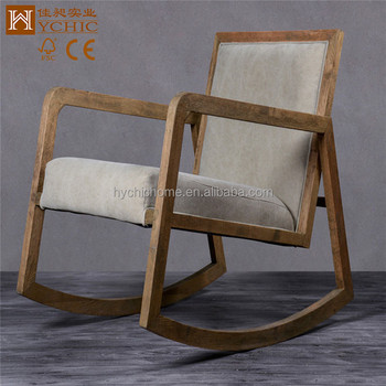 Cool French Style Antique Solid Oak Wood Upholstery Rocking Chair Buy Wooden Rocking Chair French Style Rocking Chair Rocking Chair Used In Living Room Beatyapartments Chair Design Images Beatyapartmentscom