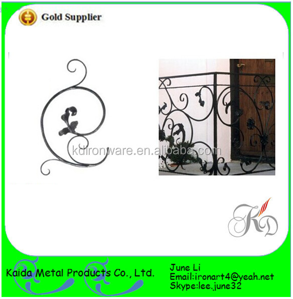 Wrought Iron Scrolling Saw House Gate Designs Buy