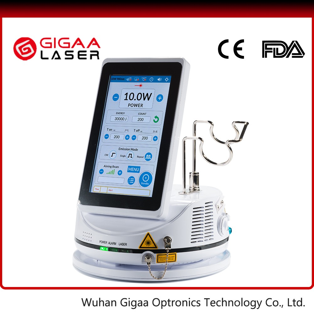 7W Dental Surgery Diode Laser for sale