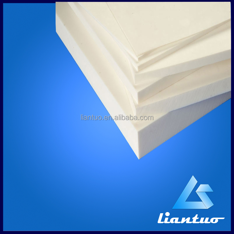 new product dielectric PTFE molded sheet