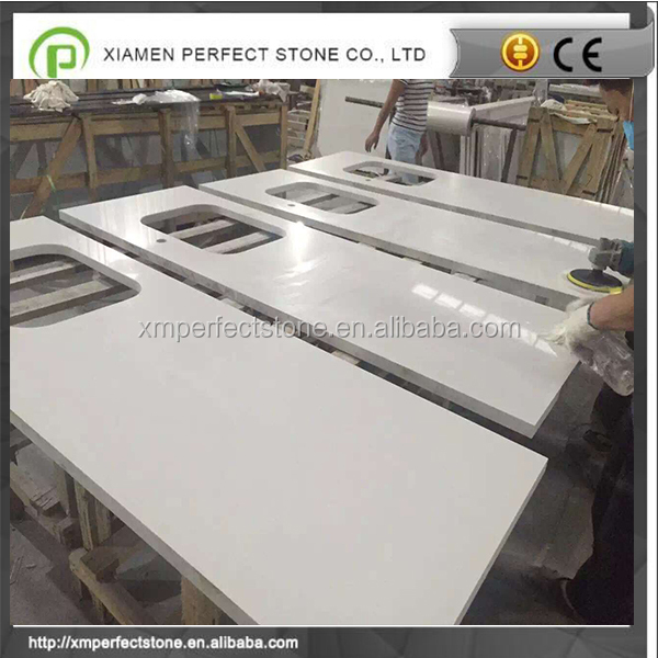 Chinese Crystal White Quartz Stone