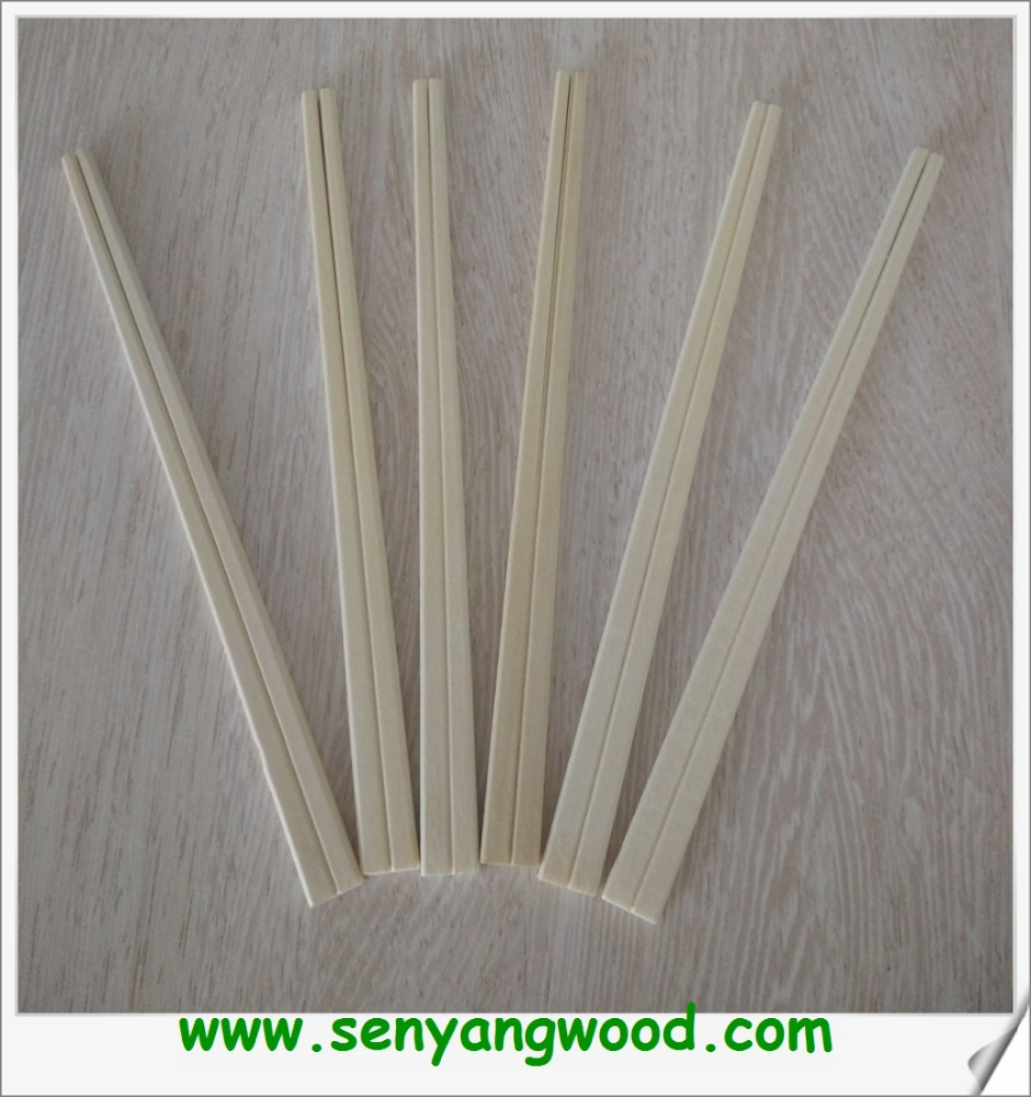 wedding favors wooden chinese disposable chopstick
