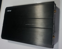 800W RMS Sound Digital Car Amplifier With Good Stereo Amplifier Reviews