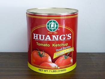 How many cans of tomato paste to make sauce