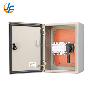 Cable Distribution Box outdoor metal cabinet