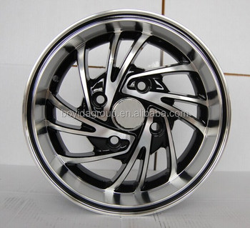 Perfect Finish Silver Paint Wheel/rim