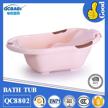 Plastic Baby Bath Tub Baby Wash Tub - Buy Kids Bath Tubs Product ...