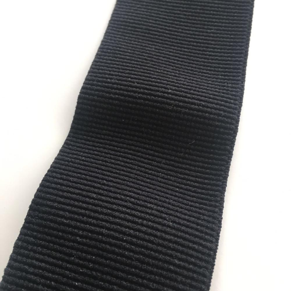 New product Woven Waist Elastic Tape