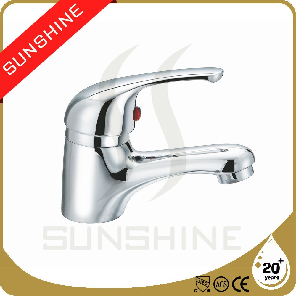 SSMA3010 Lavatory Basin Type Of Tap Faucet