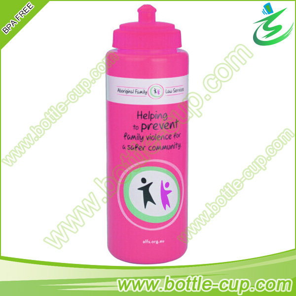 popular direct producers plastic sport bottles with custom logo