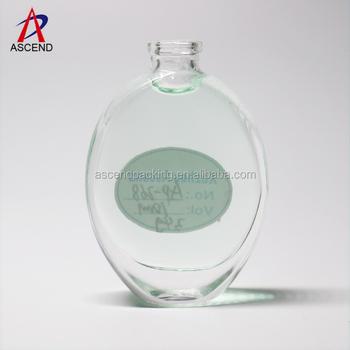 a8e2e59cf108 10ml Small Flat Oval Fragrance Pocket Perfume Glass Spray Bottle For Parfum  Sample Gift Set - Buy 10ml Perfume Bottle,Pocket Perfume Spray ...