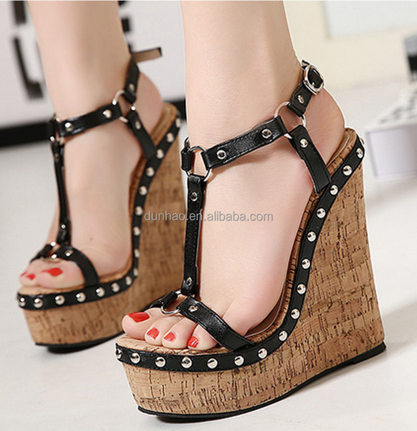 e26655b89f1 New Sexy Lady High Heel Shoes Wholesale women peep-toe sandals shoes