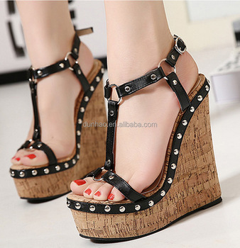 925e662705ec New Sexy Lady High Heel Shoes Wholesale women peep-toe sandals shoes