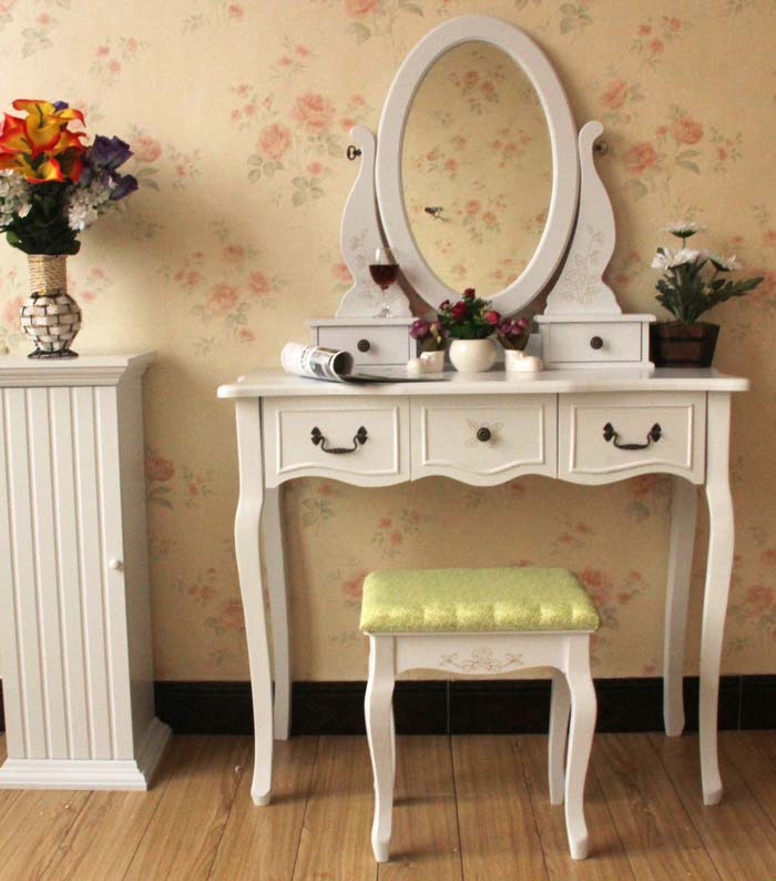 make up table kaufen billigmake up table partien aus china make up table lieferanten auf. Black Bedroom Furniture Sets. Home Design Ideas