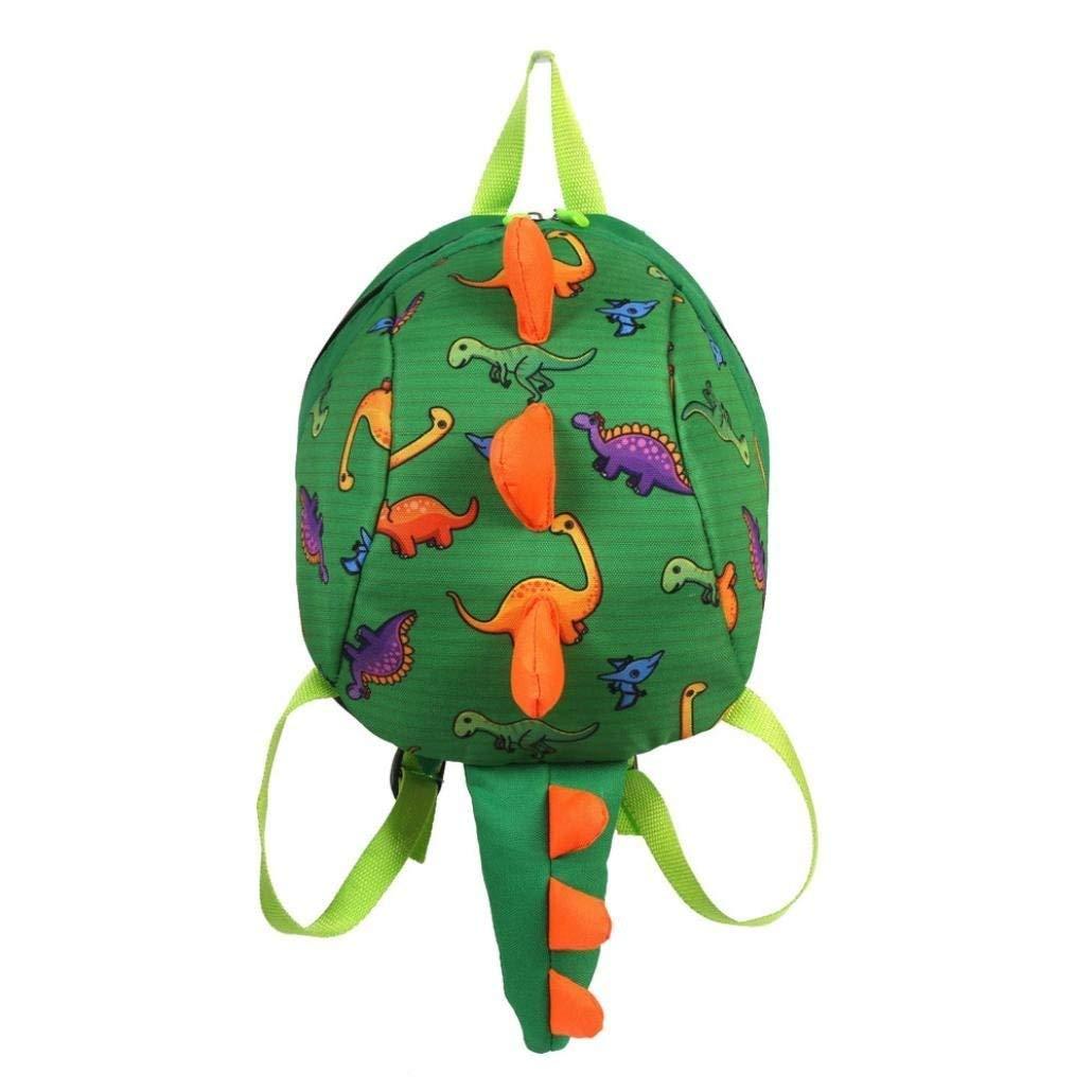 965b4bfe0650 Dinosaur School Bag for Toddler Boys girls