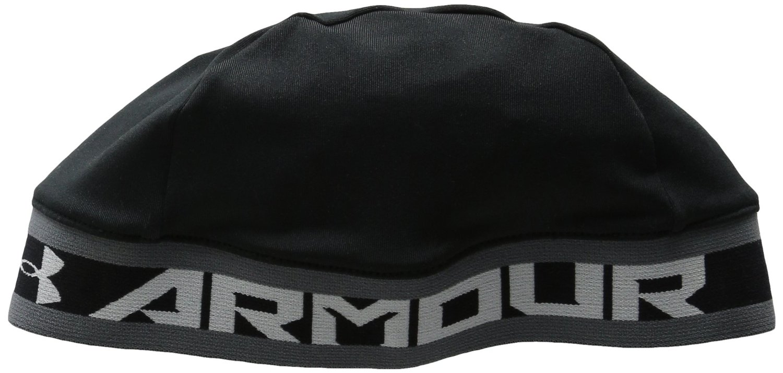under armour skull cap