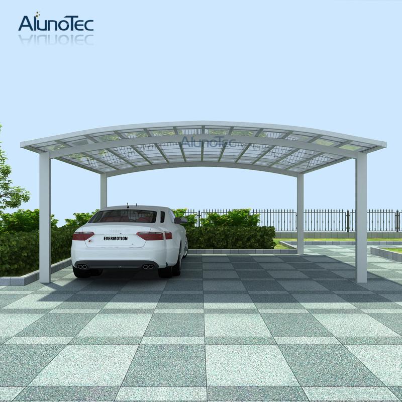 online retailer 12886 840cc Polycarbonate Car Parking Metal Carport Canopy Double Cantilever Cars  Garage - Buy Metal Carport,Carport Canopy,Cars Garage Product on Alibaba.com