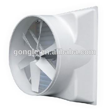 roof mount or wall mount injdustrial exhaust/ draft/ ventilation fan