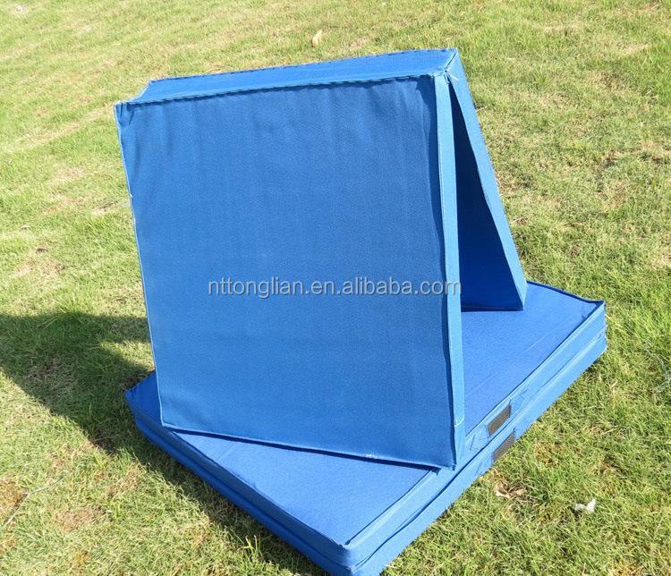 tumbling mats folding gymnastics mat 4ft x 8ft buy used gym mats for sale cheap gymnastic mats. Black Bedroom Furniture Sets. Home Design Ideas