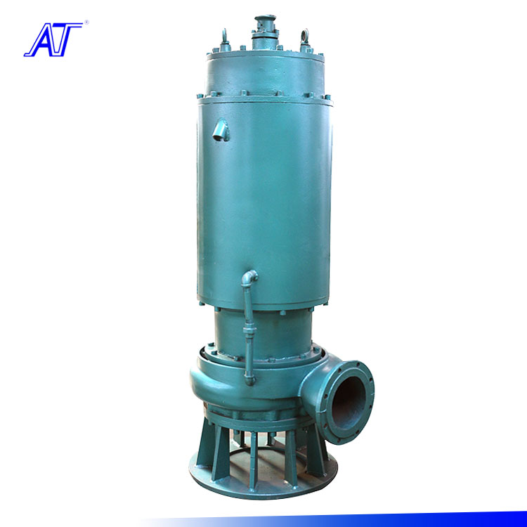 professional manufacturer centrifugal submersible swage pump