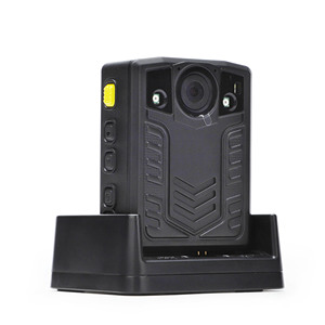 New 16hours recording WIFI GPS IR night vision law enforcement recorder police Body Worn Camera X22