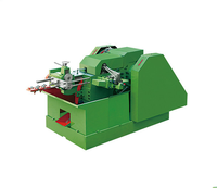 Blind rivet cold heading machine, rivet making machine