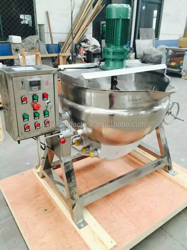 Automatic Rice Cake Making Machine