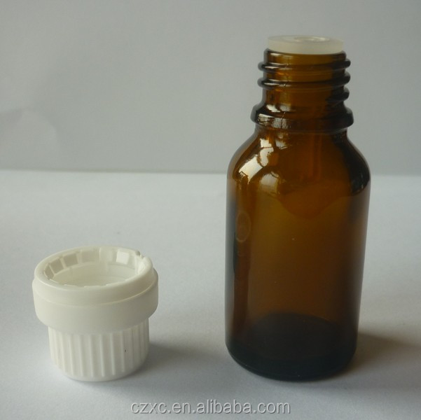 Sterile/aseptic empty glass bottles/vials for liquid/powder injection