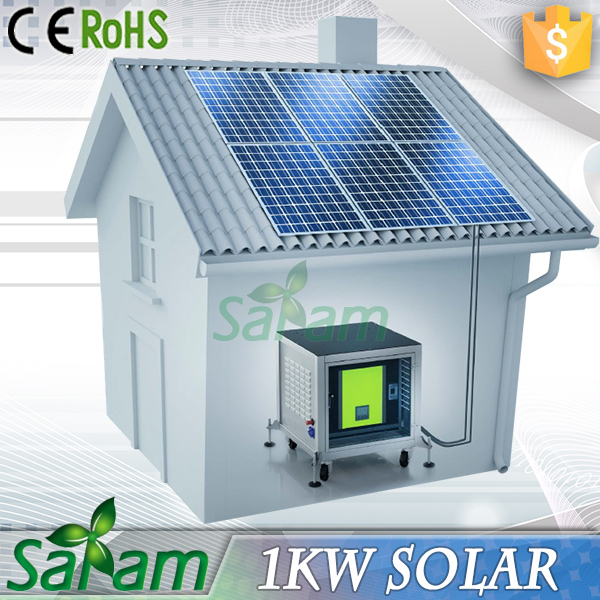 Solar Panels Will Drain Sun S Energy 1kw Home Solar System Why Are Solar Cells Used To Generate Electricity On Spacecraft