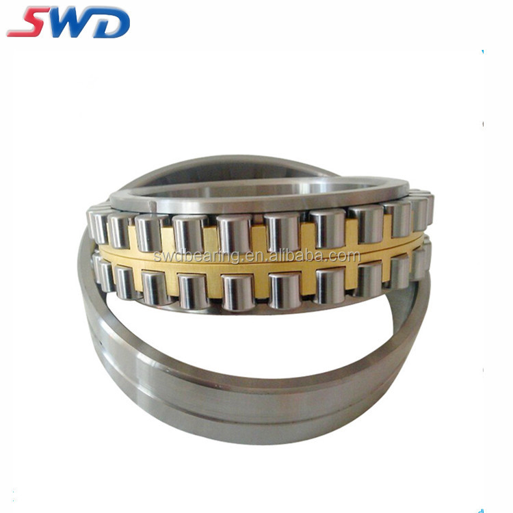 Stable performance Spherical Roller Bearing 23184