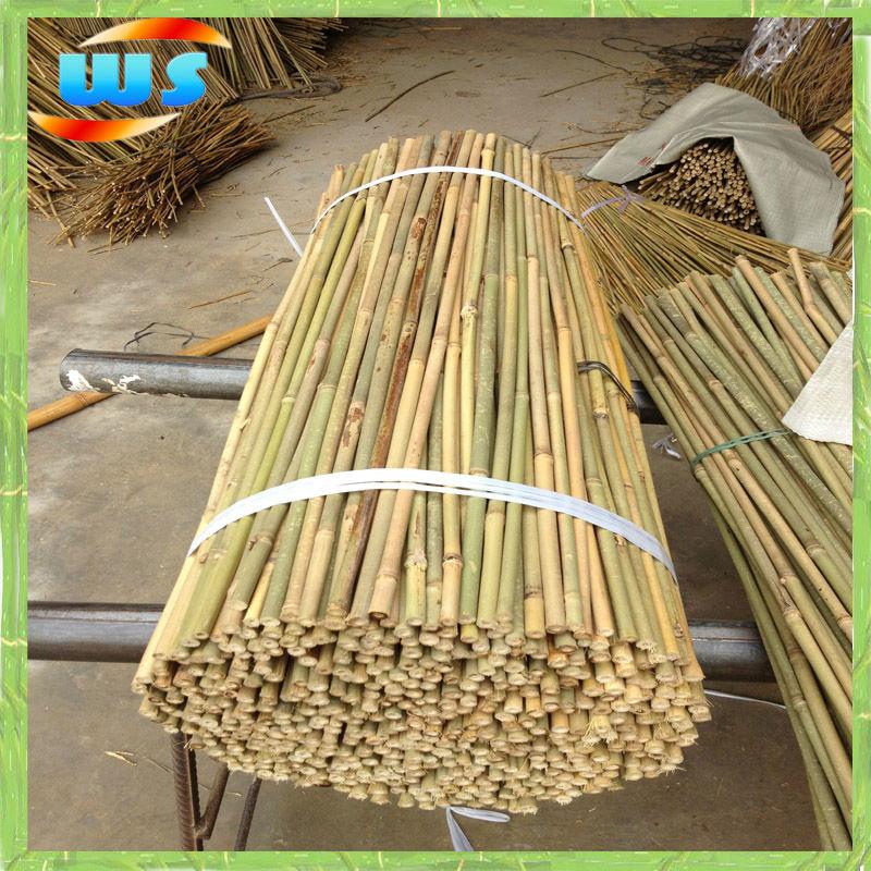 suministros de de bamb para el jardn