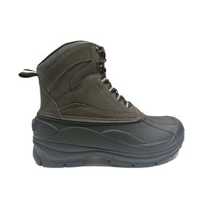 Low Price Waterproof Riding Warm Safety Boots For Men